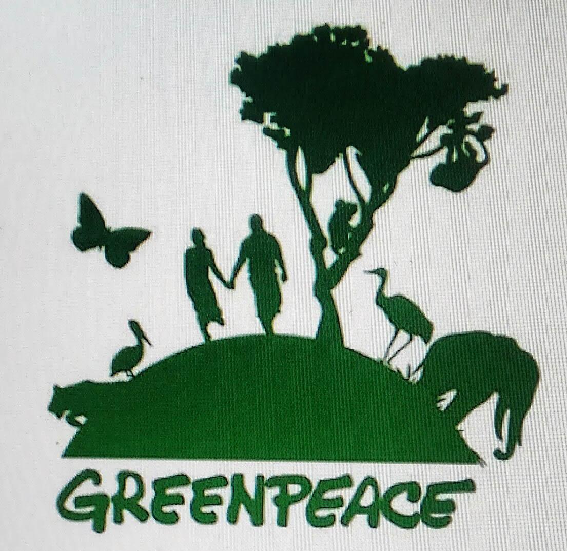 O gigante entre todas as instituições de caridade – Greenpeace